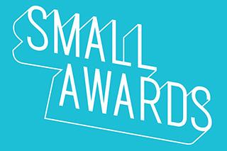 The-Small-Awards logo 2019
